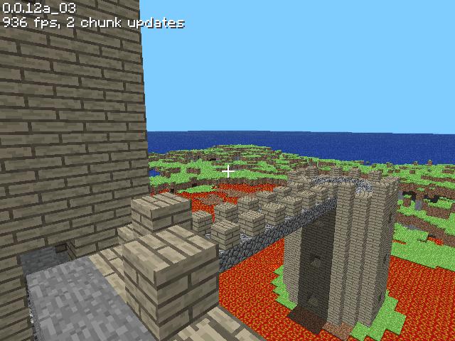 Team fortress 2 карта minecraft - Как вызвать мобов в minecraft.