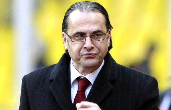 Божович стал самым нерезультативным тренером в российской истории «Локомотива»